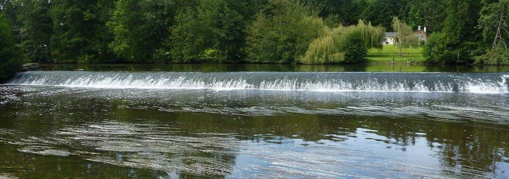 Parcours pêche Percouville