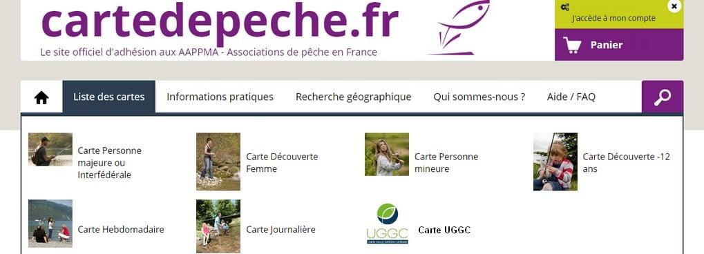 """Du prix de la carte de pêche<span class=""""wtr-time-wrap after-title""""><span class=""""wtr-time-number"""">4</span> min de lecture</span>"""