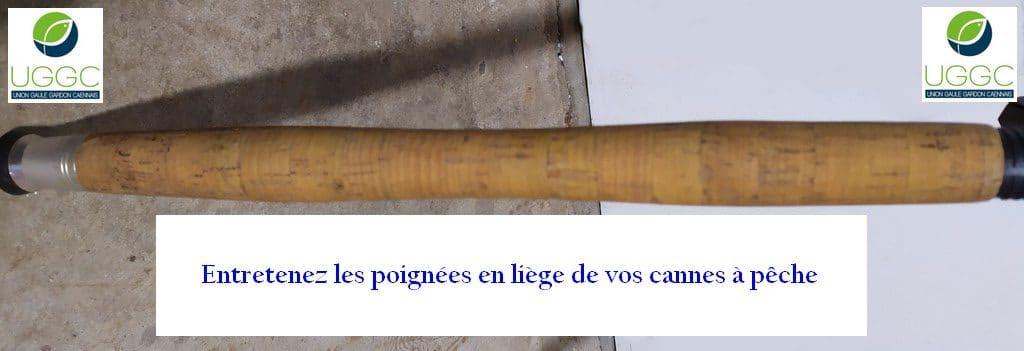 """Entretien des poignées de liège<span class=""""wtr-time-wrap after-title""""><span class=""""wtr-time-number"""">4</span> min de lecture</span>"""